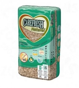Cat's Best Chipsi Carefrsh Natural 14l/1kg