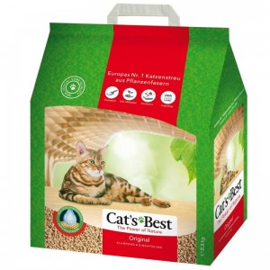 Cat`s Best Original 20 L\9kg
